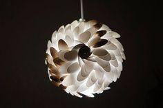 Die 34 Besten Bilder Von Loffel Lampe