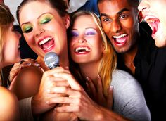 Singing Bucket List enter the Karaoke World Championships the competition will be used to develop the show with ABC.