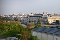 Pariisi / HilmaMaria