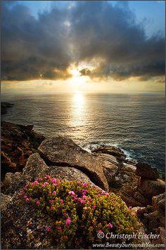 South Africa's spectacular Cape Peninsula.