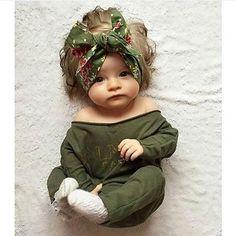 Rare baby names for girls # baby names # for # girls - Seltene Babynamen - So Cute Baby, Cute Kids, Cute Babies, Baby Kids, Pretty Kids, Kids Boys, Fashion Kids, Baby Girl Fashion, Trendy Baby
