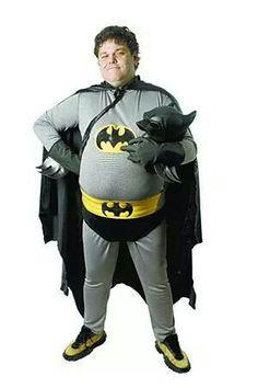 Batman nacional