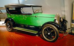 1924 Barley 6-50 Touring Vintage Cars, Antique Cars, Classic Cars Usa, Bristol, Touring, Passion, Vehicles, Flare, Car