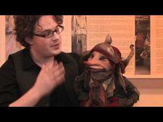 Fairy Faith Brian Froud interview excerpt - YouTube