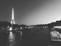 #ParisLaNuit
