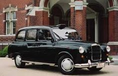 london taxi picture - Google Search