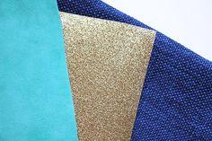 Une trousse, un zip et une astuce pour des angles parfaits ! (tuto) | pour mes jolis mômes, mais pas que... Diy Pochette, Diy Clothes Videos, Diy And Crafts, Quilts, Blanket, Sewing, Womens Fashion, Bags, Fabric Purses