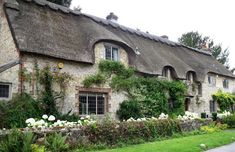 pictures of cottages | Travel – Amberley Church and Castle, West Sussex, England | Eddie ...