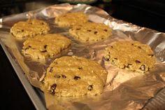 Chocolate Chips & Tricep Dips: World's Best Breakfast Cookies