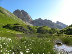 Lac de Peyre  / Haute-Savoie / Alpes