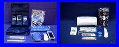 Pan Am Amenity Kits