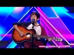 this kid has an incredible voice, he made the judges cry....Jai Waetford The X Factor Australia 2013 FULL AUDITION