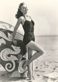 1000+ images about Iconic Swimsuits