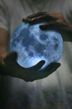 Moon ....