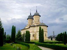 Mănăstirea Cetăţuia