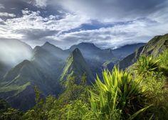 10 bzw. 14 Tage Traumrundreise mit dem Mietwagen über La Réunion – inklusive Flügen, Hotelübernachtungen & Frühstück