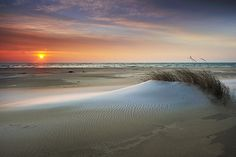 Tawas Point State Park-East Tawas, MI