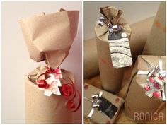 Atelier Ronica: Recyklace