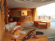 Terrasse von ARQUELIGE Bunk Beds, Bar, Loft, Tropical, Bikini Girls, Design, Furniture, Home Decor, Terrace Design