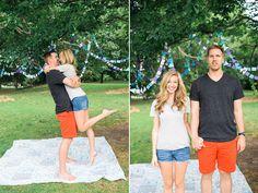 Love Shoot featured on http://bklynbrideonline.com/