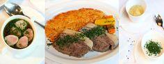Rudi's Beisl Steak, Beef, Food, Easy Meals, Viajes, Meat, Eten, Ox, Steaks