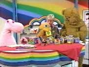 Rainbow, what a great TV show..back in the day!