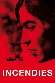 Incendies (2010) - Denis Villeneuve