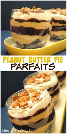 Peanut butter cups, chocolate, and peanut butter in one awesome jar treat.