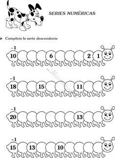 MATEMATICAS DE PRIMERO DE PRIMARIA | MATEMATICAS EJERCICIOS RESUELTOS