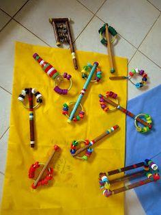 Reciclagem Cultural - Rio das Ostras: Março 2012