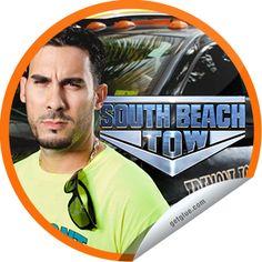 7 South Beach Tow Ideas South Beach Towing Beach