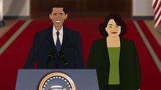 미국 대법원의 재판관은 어떻게 될까? (한글자막)