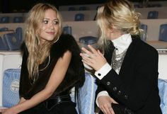 10 Mary-Kate and Ashley outfits we love