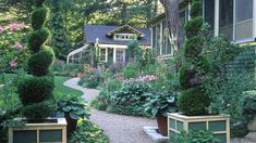 5 Tips for Designing a Cottage Garden | Grow Beautifully
