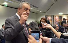 En 1er trimestre se sabrá impacto del acuerdo El presidente de PDVSA Eulogio Del Pino, dijo que en el primer trimestre del 2017 se verá el impacto del recorte petrolero pactado por OPEP   Twittear  http://wp.me/p6HjOv-2Yb ConstruyenPais.com