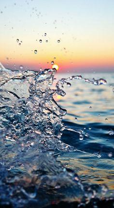 ocean.....