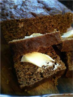 iSavor the Weekend: New England Brown Bread