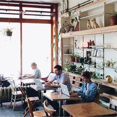 Le Cagibi CAFE