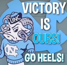 Tar Heels, Victorious, Basketball, Football, Soccer, Futbol, American Football, Soccer Ball, Netball