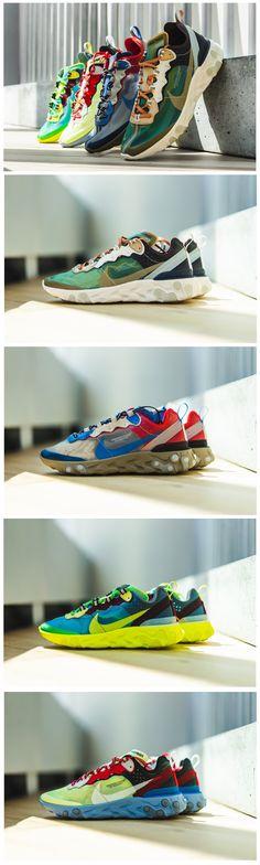 reputable site 3624c ee428 Nike React Element 87