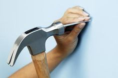 The 10 Tools Every Woodworker Needs: Claw Hammer (Finish Head)