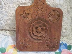 Wood, Brass and In Between by Joyce on Etsy