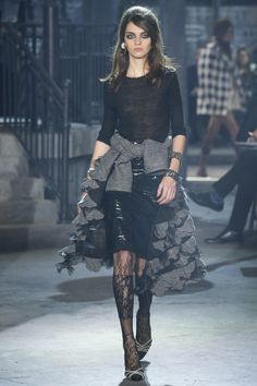 Chanel, Look #11