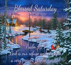 Image result for Saturday good morning winter quotes