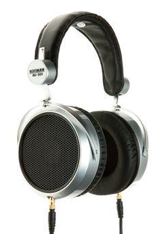 HiFiMAN HE-300 headphones