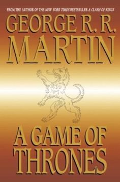 DVD Games - A Game of Thrones Novel  Book 1 A Game of Thrones PB by BANTAM BOOKS ** You can get more details by clicking on the image.