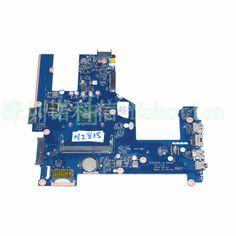 ZSO50 LA-A994P 759879-501 759879-01 for HP Compaq 15 15-R 15T-R 15-S Motherboard SR1SJ N2815 CPU onboard