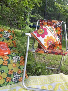 vreselijk lelijke stoeltjes