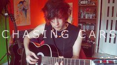 Chris Lynx - Chasing Cars (Cover)