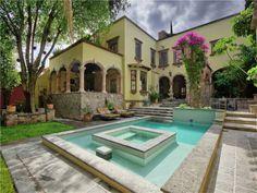 Casa Gracia | San Miguel De Allende, Mexico